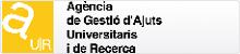 Agència de Gestió d'Ajuts Universitaris i de Recerca, (open link in a new window)