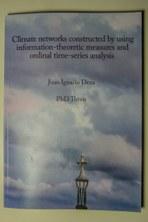 Ignacio Deza defends his PhD thesis on February 26, 2015